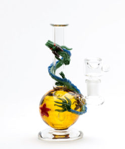 Empire Glassworks Dragon Ball Z Rig