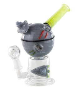 Star Wars Oil Rig