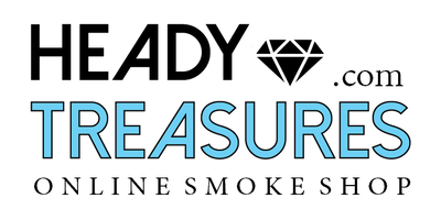 Heady Treasures Smoke Shop