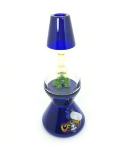 Lava Lamp Oil Rig