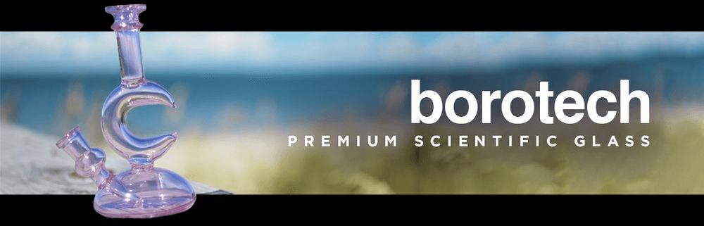 BoroTech Smoke Cartel Banner