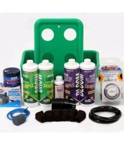 Easy Grow Hydroponics System
