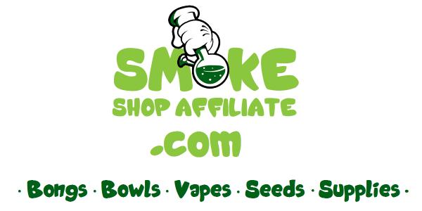 Smoke Shop Affiliate Banner