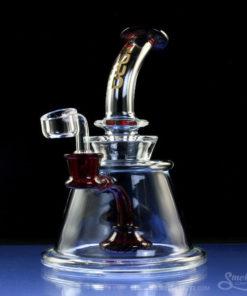 BoroTech Glass Bragi Beaker Banger Hanger