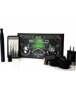 Cheech & Chong Nitro Vape Kit