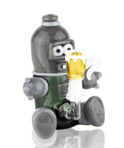 Empire Glassworks Baby Bender Rig