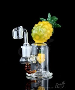 Lil Piña Pineapple Themed Mini Rig